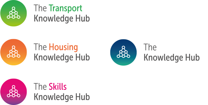 Transport Knowledge Hub Brand Development
