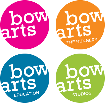 Bow Arts Logo and Branding Design