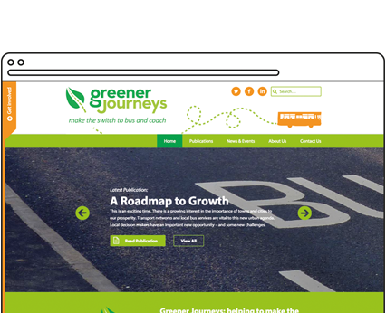 Greener Journeys Case Study