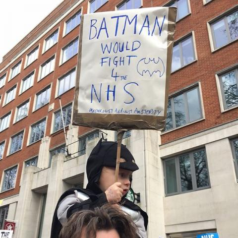 #ournhs