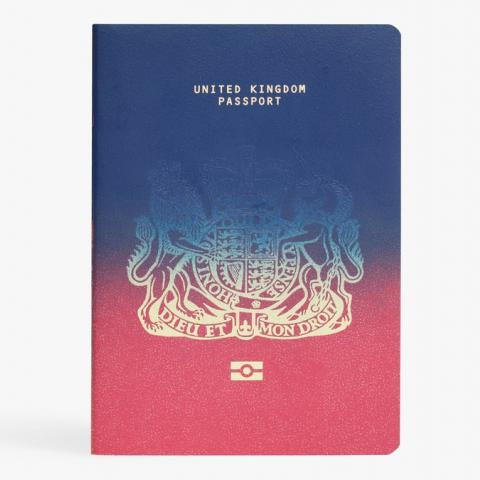 Some of these @Dezeen Brexit passport design entries are brilliant: https://t.co/JX4SHqulkp https://t.co/UuwgISIPoR