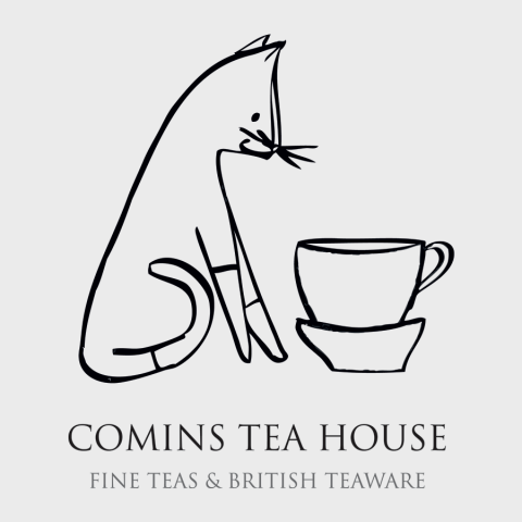 Comins Tea House Design