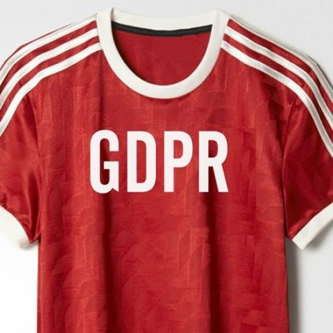 Would anyone like one of these? #GDPR https://t.co/SKYzhSZQCN