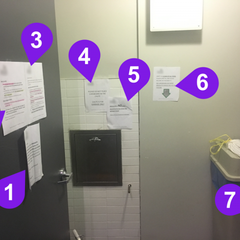 4 Design Principles My Landlord Doesn't Understand, Apparently: https://t.co/AativTMmA7 https://t.co/va51PV4IHl