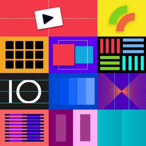 11 optical illusions that occur in visual graphic design: https://t.co/BNSnvSwQOx https://t.co/6RMX2UzeH9