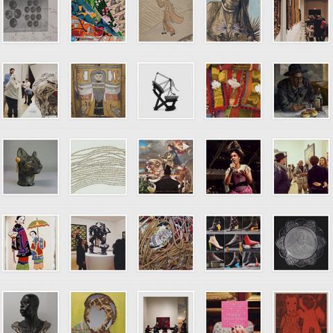 Instagram for Arts Marketing