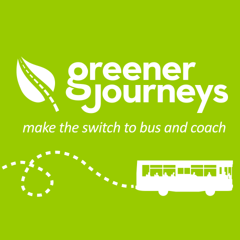 Greener Journeys Branding Logo Design