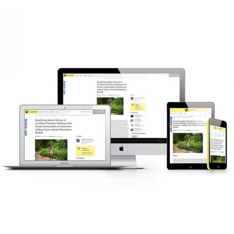 weADAPT Responsive Website Design