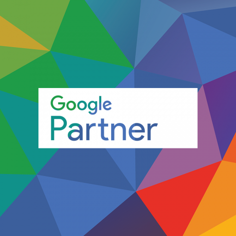 Wired Canvas are now Google Partners!