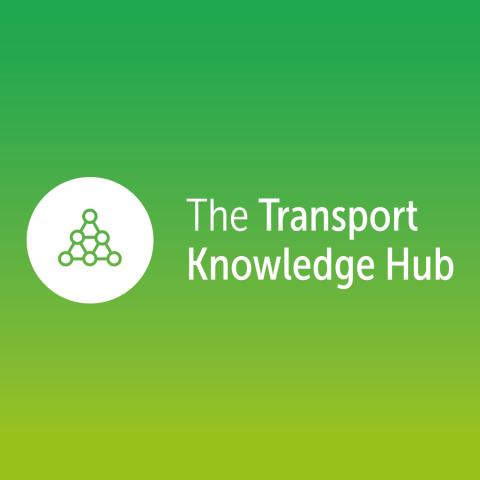 Transport Knowledge Hub Logo Design