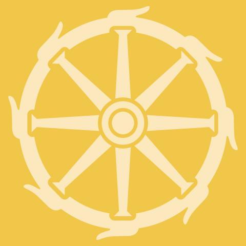 Charity Branding Logo Design