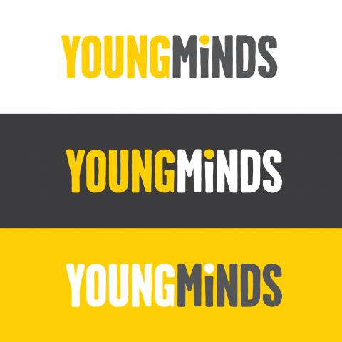 YoungMinds Logo Design