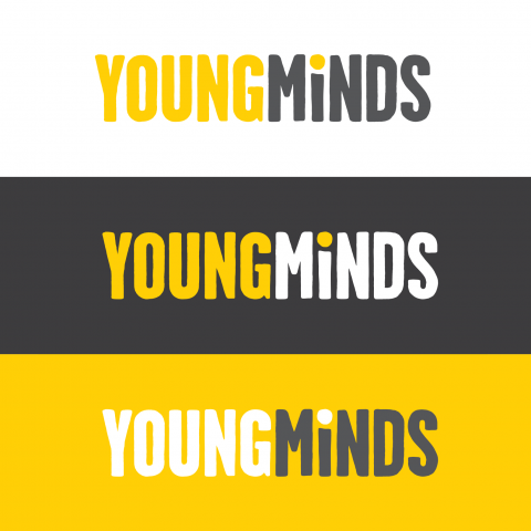 YoungMinds Logo Design