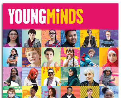 YoungMinds Branding & Logo