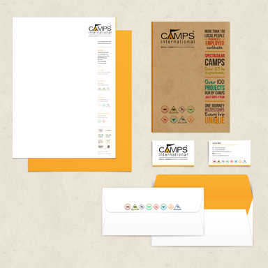 Camps International Print Cost Management