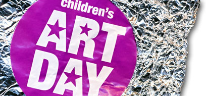 Children's Art Day